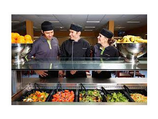 Utility Worker-Catering