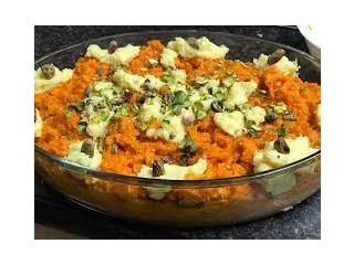 Homemade Halal food