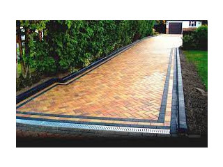 Professional Brick Paving and Landscaping