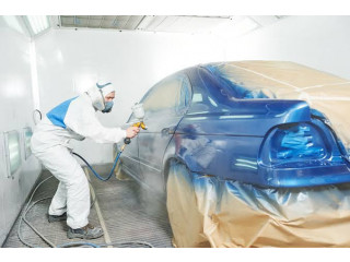 AUTO PAINT BODY WORK - WE Do It All- Quality Work Guaranteed!