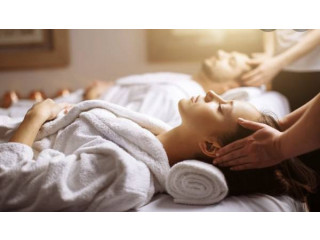 MASSAGE THERAPY Body Treatments and Skin Care