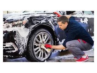 Mobile Auto Detail and Car Wash