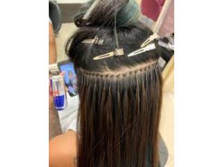 Hair Extensions and Hair Braiding SALON