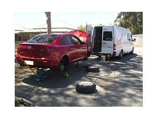 Mobile Auto Mechanic - We Come To You!