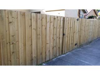 Precast Concrete Fences, Wood, Metal Fences & Gates - Miami/Homestead